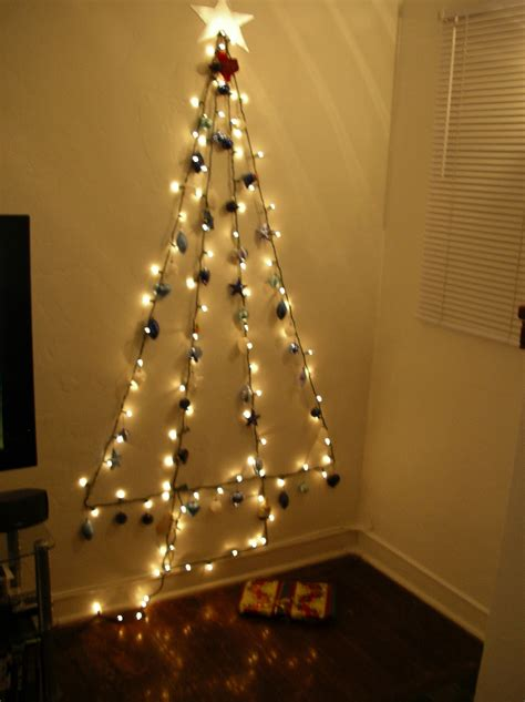wall tree lights adding decor  lighting   home
