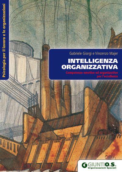 giunti al punto librerie catalogo collana psicologia per il lavoro e le organizzazioni