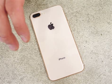 apple iphone 8 drop tests results photos business insider