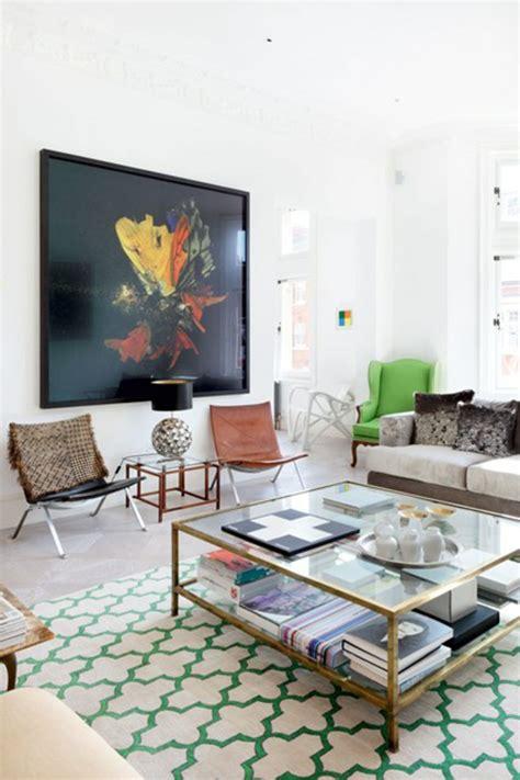 ideen für wohnzimmer skandinavisch wohnzimmer idee