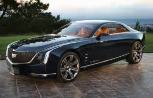 Cadillac Newspaper Cadillac S Top Of The Range Luxury Sedan To Be Named Ct6