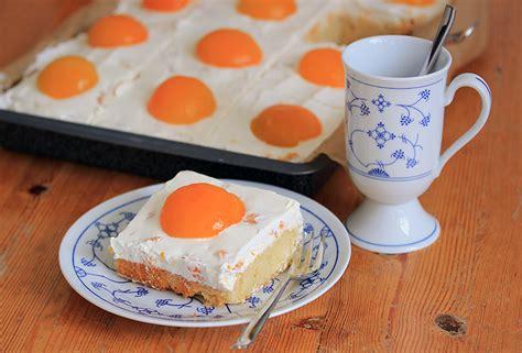 sanella kuchen rezepte spiegelei kuchen sanella rezepte zum kochen