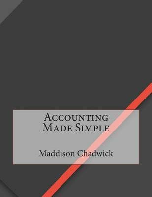 Accounting Made Simple accounting made simple 9781515277750 abe ips