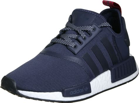 Adidas Shoes Blue adidas nmd r1 w shoes blue