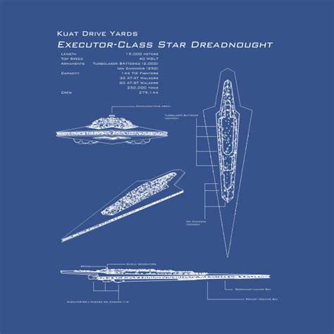 executor super star destroyer blueprint star wars t