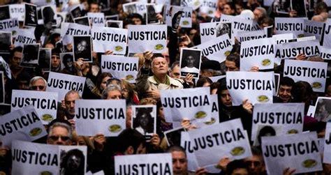 imagenes de justicia por nisman cuando manda la mafia analitica com