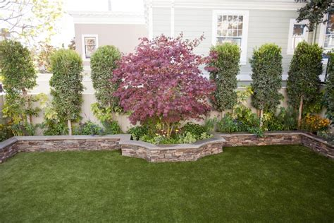 landscaping with maple trees search viewer hgtv