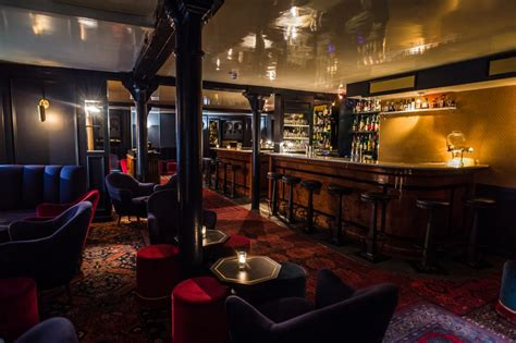 top cocktail bars london london top five cocktail bars seen in the city