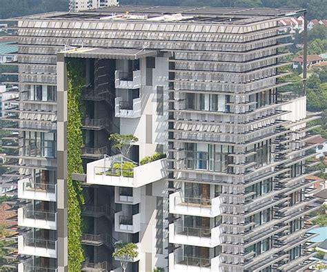 1 moulmein rise floor plan woha newton suites