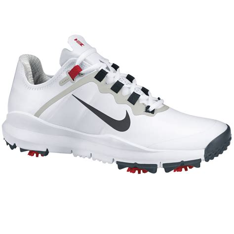 nike tw 13 golf shoes white anthracite varsity at