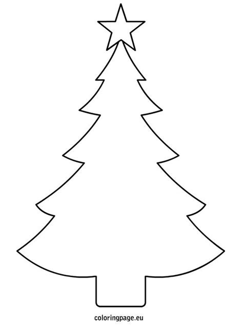 christmas tree stencil printable 1000 ideas about tree stencil on stencils tree stencil and