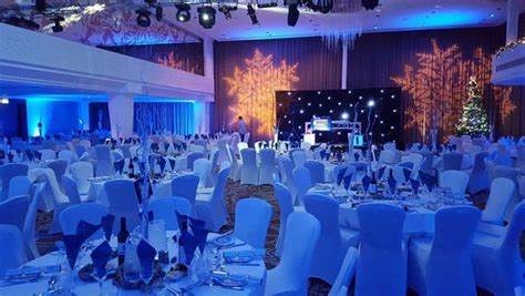 mercure cardiff holland house hotel and spa christmas