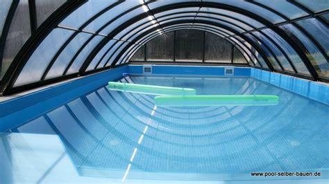 Pumpenschacht Selber Bauen by Tipps Anleitung Einbauteile Im Pool Einbauen Pool