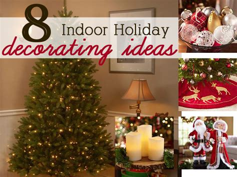 indoor christmas decoration ideas home design inspiration
