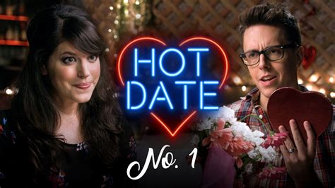 hot dates the sexy coupon book hot date youtube