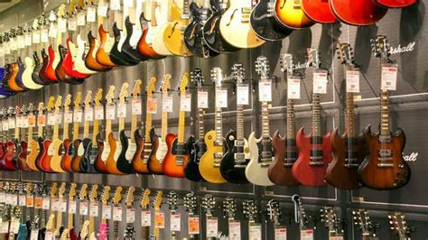 guitar center  file  bankruptcy protection