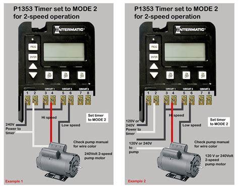 t8845pv image wiring to intermatic diagram wiring diagram