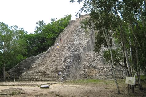 coba pyramid mexico my pictures from mexico 2014 pinterest cob 225 yucatan mexiko franks travelbox