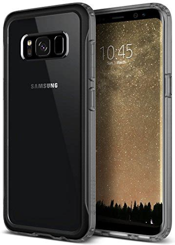 Caseology For Samsung Galaxy J1 Ace Grey List galaxy s8 plus caseology coastline series transparent import it all