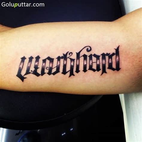 tattoo word design generator ambigram sleeve tattoos and photo ideas