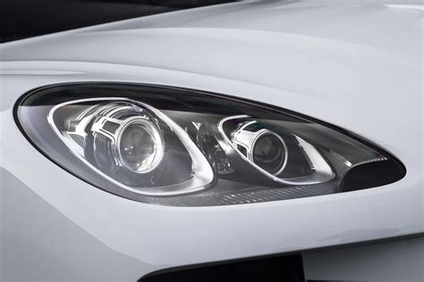 2015 porsche macan turbo headlights photo 42
