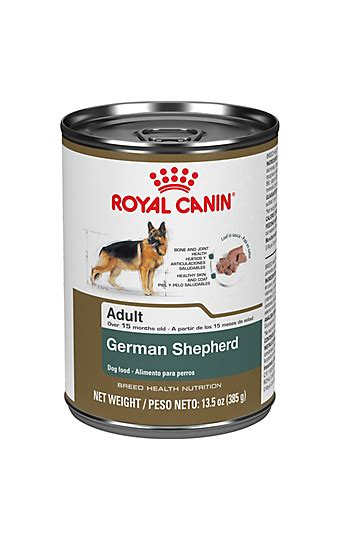 royal canin shih tzu loaf in sauce breed specific food and health nutrition royal canin