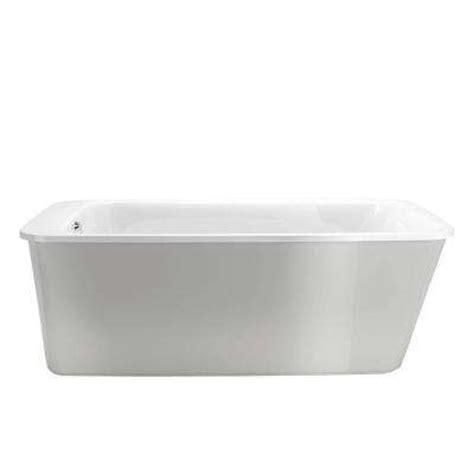 maax bathtubs home depot maax freestanding tubs bathtubs whirlpools bath