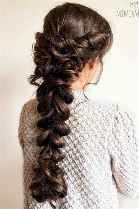 graduation hairstyles pictures 33 amazing graduation hairstyles for your special day