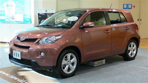 Toyota Ist Japanese Car Toyota Ist