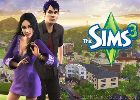 the sims 3 apk mod the sims 3 money mod apk apk zone free android apk mods