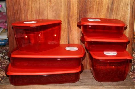 Tupperware Large Table Dispenser Set 242 best images about tupperware on water