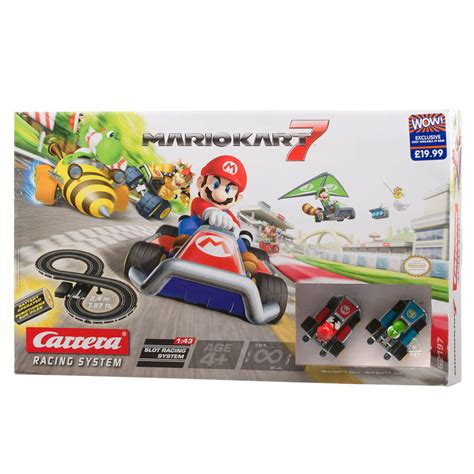 Nintendo Mario Kart Ds Track Race Set Because We by B M Mario Kart Rc Track 282931 B M