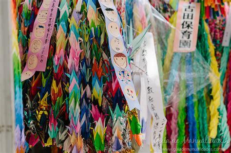 Sadako Origami - hiroshima y la belleza origami como s 237 mbolo por la paz