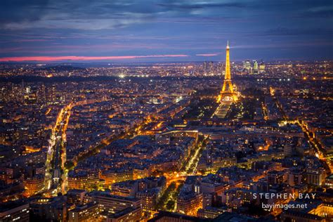 images of paris photo paris at night