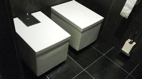 bidet closet showroomuitverkoop nl duravit closet en bidet 56499