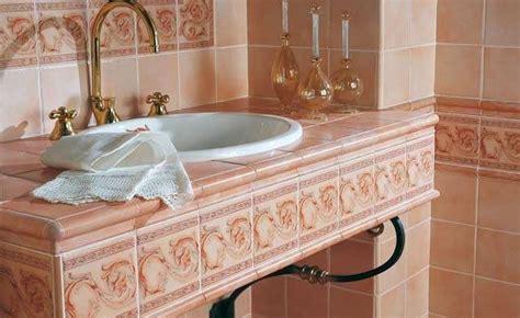 mobile bagno in muratura mobile bagno in muratura arredo bagno muratura in stile