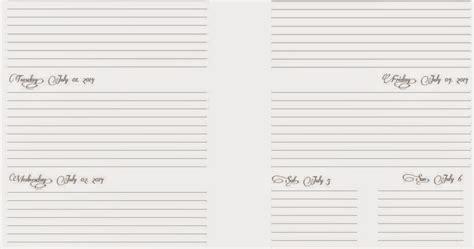 printable w 9 form nc l e paper studio free diy planner printables and mini
