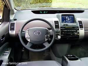2004 Toyota Prius Interior by 2004 Toyota Prius Photo Gallery Carparts