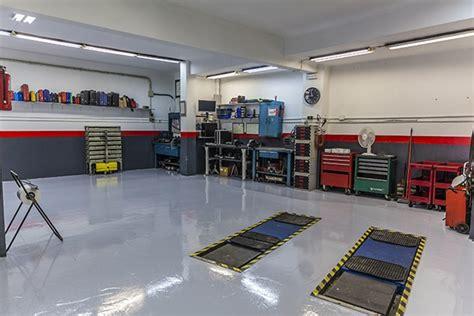 decoracion taller mecanico licencia de apertura taller