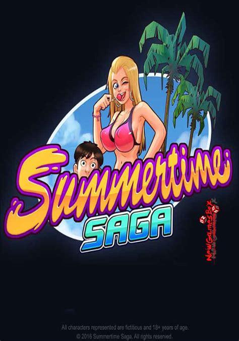 full version summertime saga summertime saga uncensored pictures to pin on pinterest
