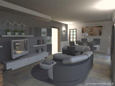 soggiorno con divano divano curvo ikea idee per il design della casa