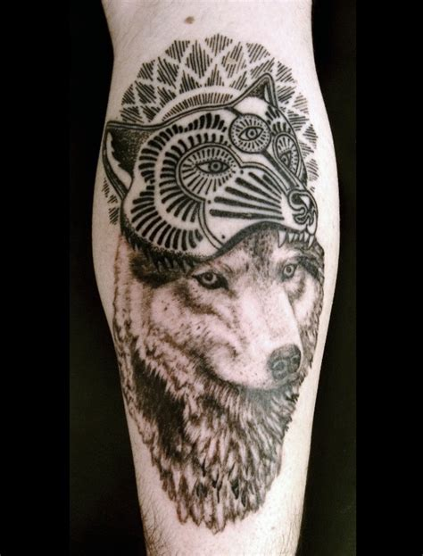 coyote tattoos wolf by coyote negro best design ideas
