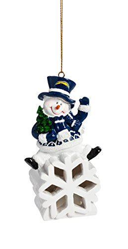 san diego chargers christmas tree ornaments christmas
