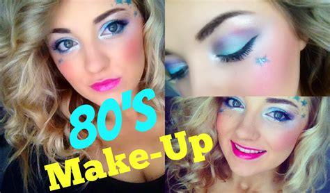 hair and makeup of the 80 s 80 s themed hair and makeup mugeek vidalondon