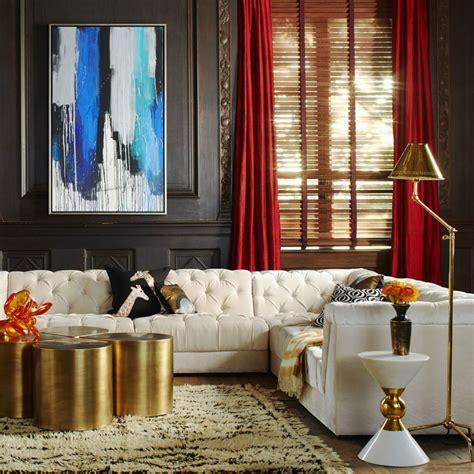 modern glam furniture 20 modular sofa designs with modern flair