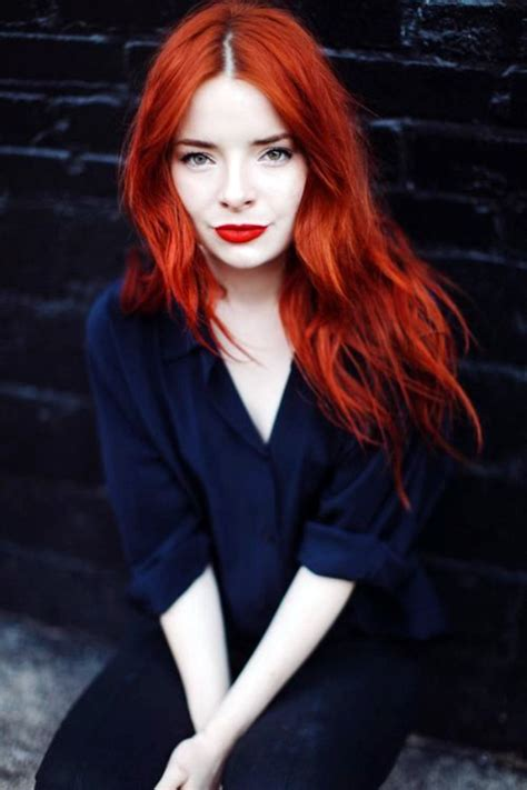 hair color terms you should 10 chic hair color ideas you should try this