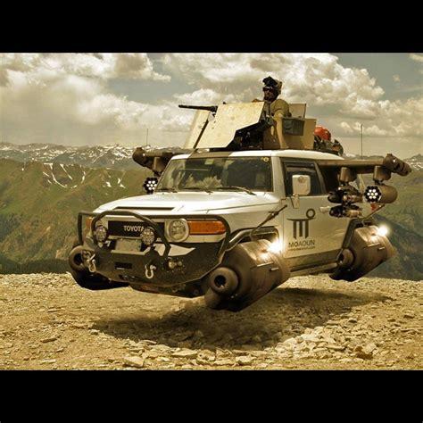 Future Fj Cruiser by Future Toyota Fj Cruiser Fj Gear