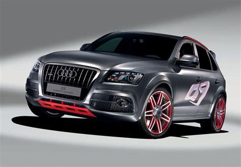 Audi Q5 Custom Concept   elabia.de