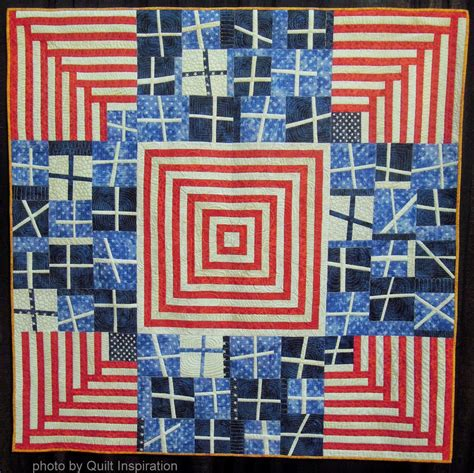 quilt inspiration quilted in honor veterans day
