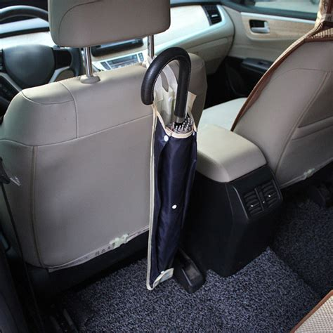 Sale Tempat Payung Di Mobil Umbrella Car Holder car back seat umbrella foldable holder cover sheath
